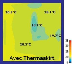 thermaskirt-graph AVEC